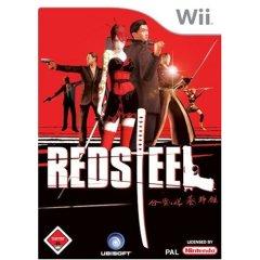 Redsteel